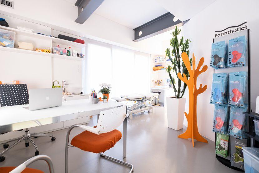 interno studio 2 Movita Udine