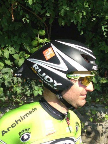 Movita fisioterapia osteopatia al Giro ciclistico Internazionale del Friuli 10-11 Agosto 2013_1