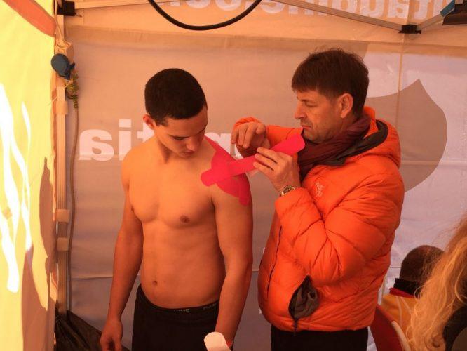 2017 gennaio 14-15 movita fisioterapia osteopatia udine snowrugby tarvisio campo pitch n 12
