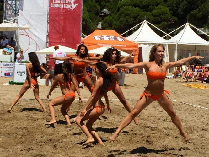 Movita Udine al Lega Volley 2015_2
