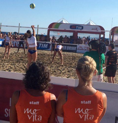 Movita Udine al Lega Volley 2015_5