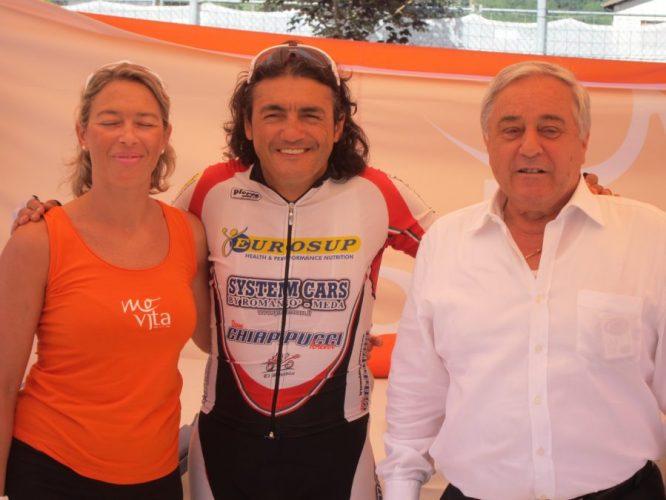 Giro ciclistico Internazionale del Friuli 10-11 Agosto 2013 Movita Udine_2