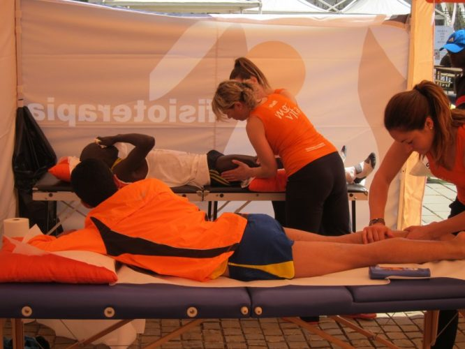Movita fisioterapia osteopatia Udine all'Unesco Cities Marathon 2014_4
