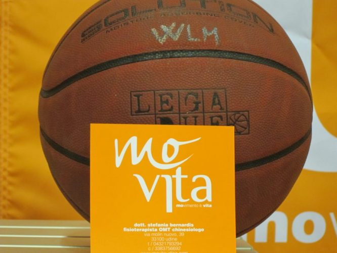 Movita Udine al XII BASKETBALL SUMMER LEAGUE TRIESTE_7