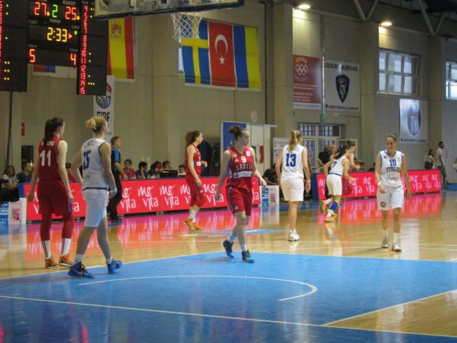 Movita Udine EUROPEAN U20 WOMAN CHAMPIONSHIP_1