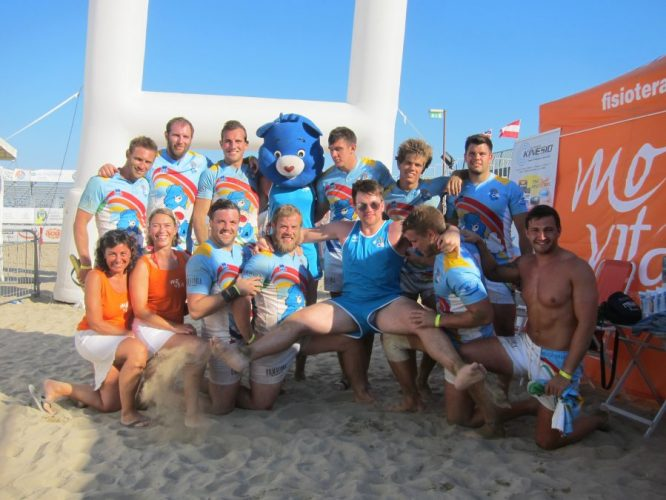 Movita Udine al Beach Rugby Lignano Sabbiadoro 2014_7