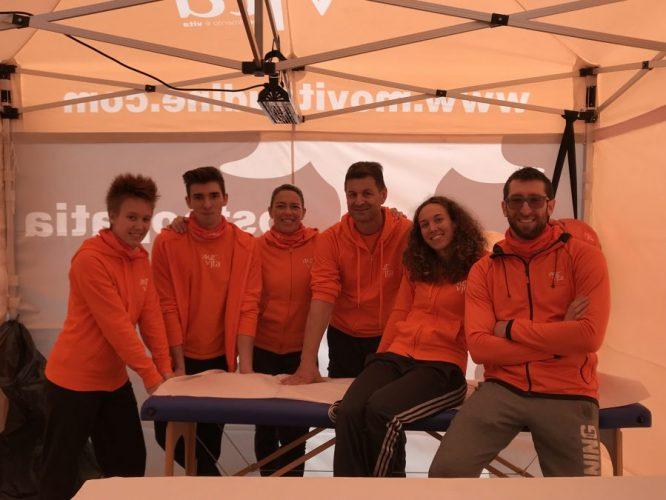 Movita Udine alla Maratonina Palmanova 2017_5