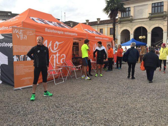 Movita Udine alla Maratonina Palmanova 2016_4