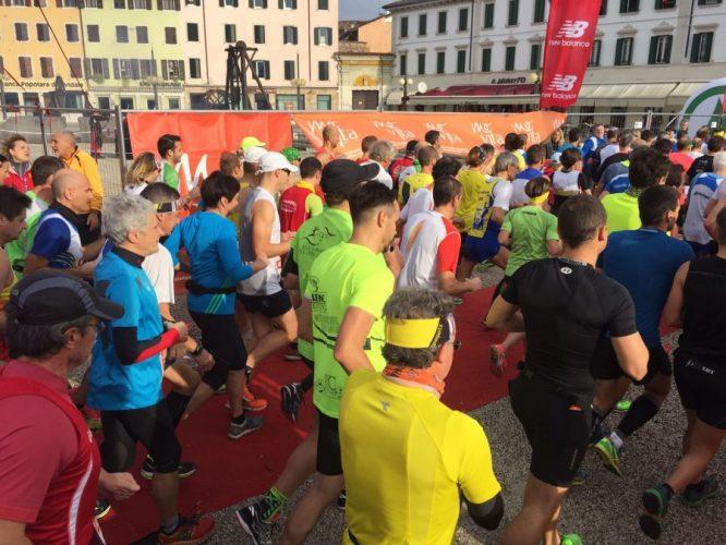 Movita Udine alla Maratonina Palmanova 2016_1