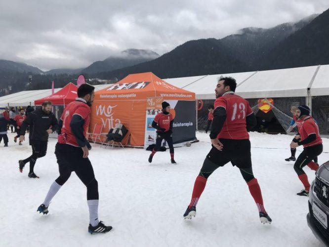 Movita Udine al Snow Rugby 2018_4