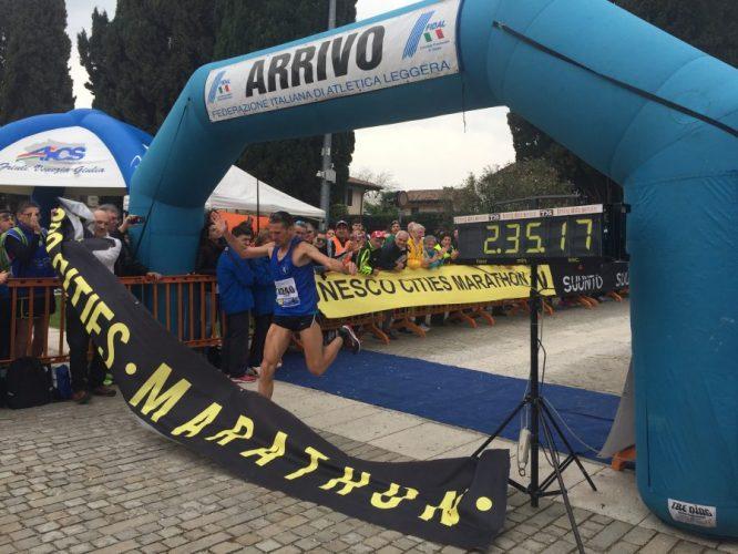 Movita Udine all'Unesco Cities Marathon 2017_3