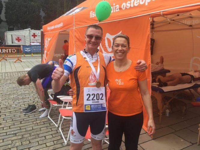 Movita Udine all'Unesco Cities Marathon 2017_2