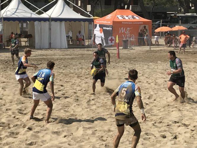 Movita Udine al Beach Rugby 2018_7
