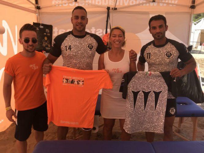 Movita Udine al Beach Rugby 2018_3