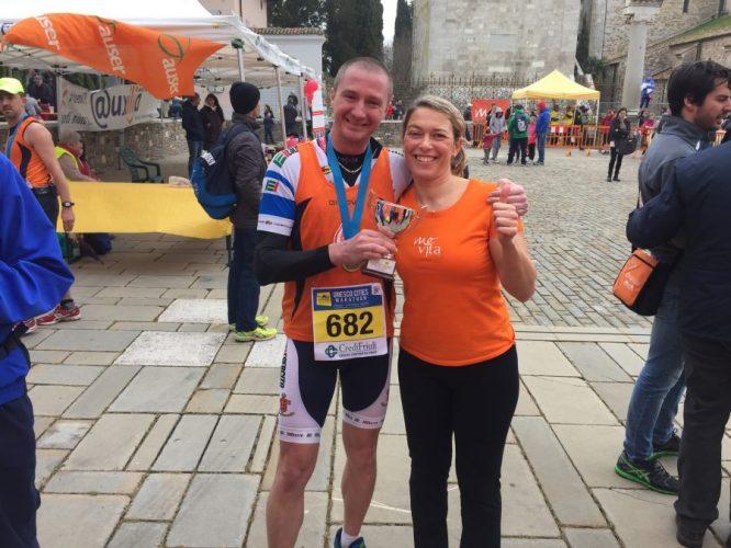 Movita Udine all'Unesco Cities Marathon 2016_1