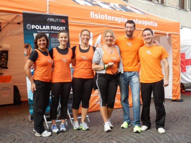 Movita Udine alla Maratonina Città di Udine 2014_3