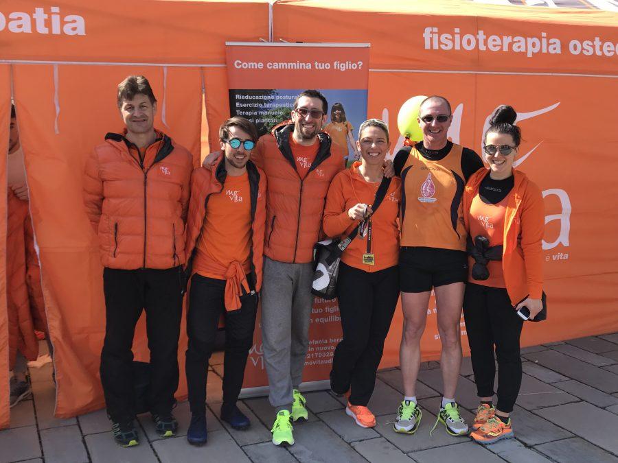 Movita Udine a Unesco Marathon 2018_3